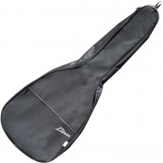 Чехол для гитары с двумя лямками и карманом дредноут