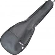 Чехол для гитары утепленный с двумя лямками и карманом дредноут