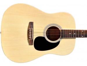 Гитара акустическая Homage дредноут