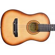 Гитара акустическая Тим 38 коричневая-матовая
