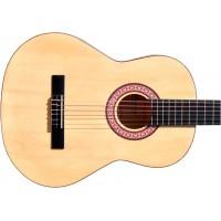 Классическая гитара Homage